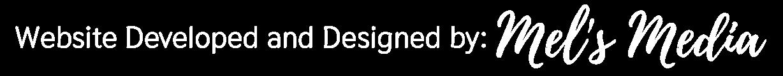 Mel's Media Graphic and Website Design