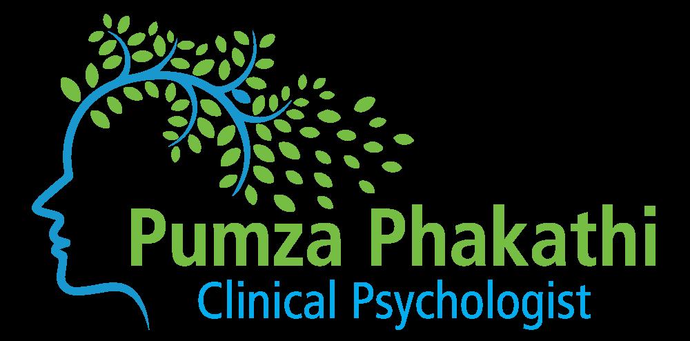 Pumza Phakathi Clinical Psychologist